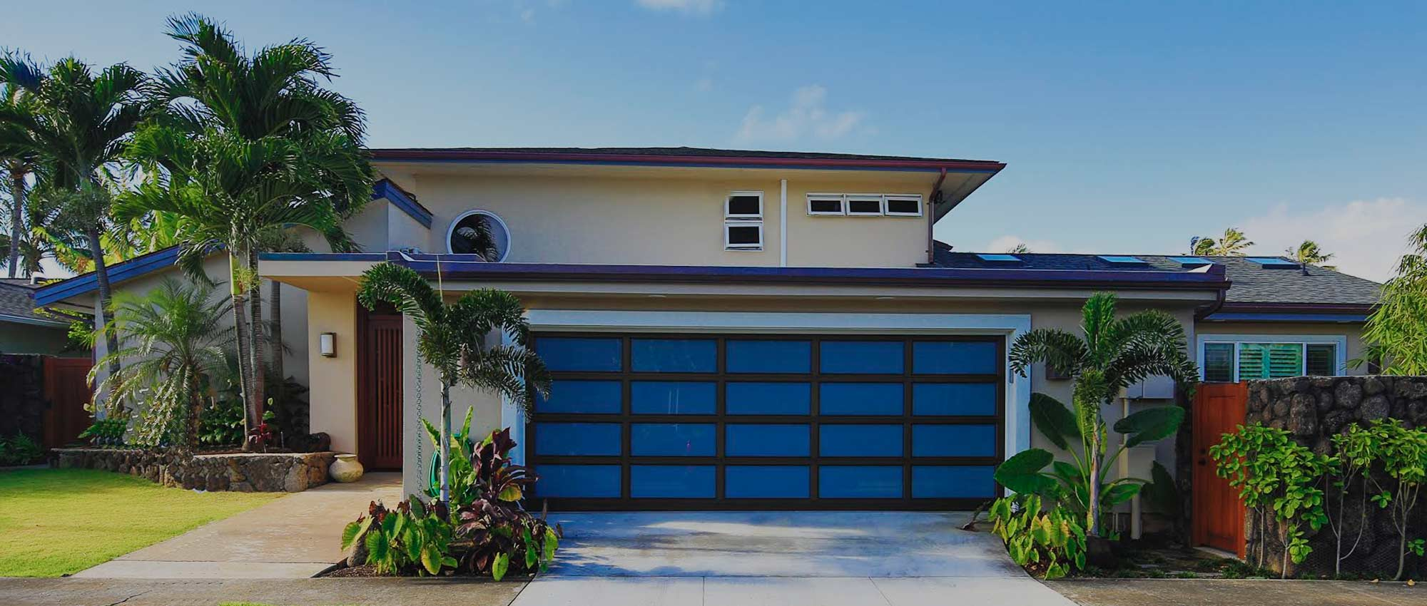 The Best Aluminum Steel Wood Garage Doors On The Market