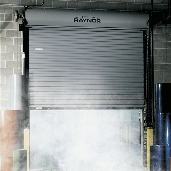 Raynor Commercial gate