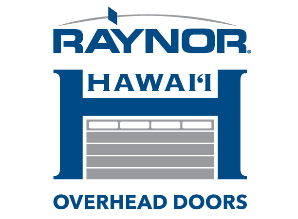 image of Raynor Hawaii logo